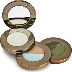 Jane Iredale Eye Steppes Go Brown