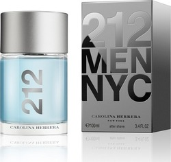 Carolina Herrera 212 Lotion 100ml
