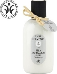 Pure Elements Men After Shave Balsam 100ml