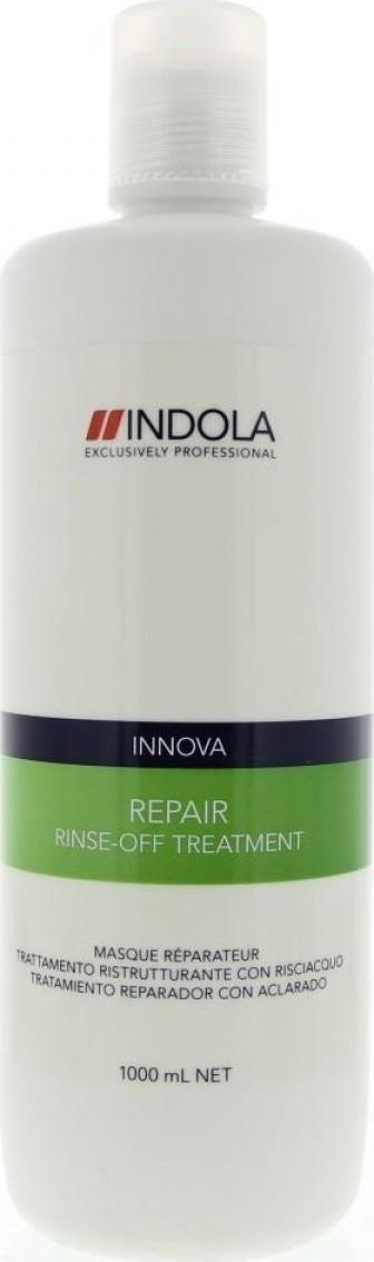 Προσθήκη στα αγαπημένα menu Indola Innova Repair Mask Rinse-off Treatment  1000ml 06b67e16ef1