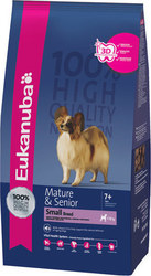 Eukanuba Mature & Senior Small & Medium Breed 1kg