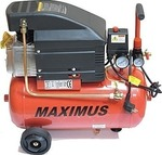 Maximus Hunter 2.5hp/24lt