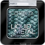 Catrice Cosmetics Liquid Metal Eyeshadow 060 Petrol Pan