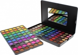 BH Cosmetics 120 Color Eyeshadow Pallete 2nd Edition