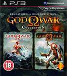 God of War Collection Volume I PS3