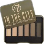 W7 Cosmetics In The City Palette