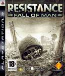 Resistance Fall Man PS3