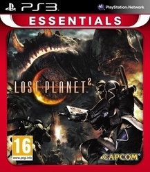Lost Planet 2 (Essentials) PS3