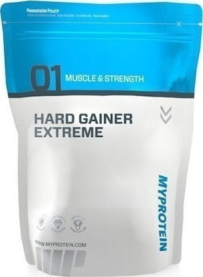 Myprotein Hard Gainer Extreme 2500gr Smooth Chocolate
