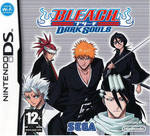 Bleach Dark Souls DS