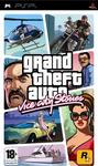Grand Theft Auto Vice City Stories PSP