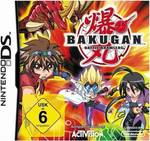 Bakugan Battle Brawlers DS