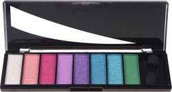 Cosmeticbay Colors Palette (Professional) 008010