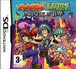 Mario & Luigi Partners in Time DS
