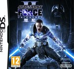 Star Wars The Force Unleashed II DS