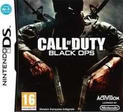 Call of Duty: Black Ops DS
