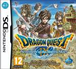 Dragon Quest IX Sentinels of the Starry Skies DS