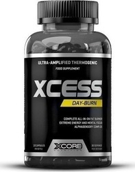 XCore Xcess 120 κάψουλες