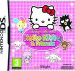 Loving Life with Hello Kitty & Friends DS
