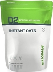 Myprotein Instant Oats 1000gr Chocolate Smooth