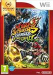 Mario Strikers Charged Football (Selects) Wii