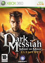 Dark Messiah of Might and Magic: Elements XBOX 360