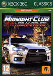 Midnight Club: Los Angeles (Complete Edition - Classics) XBOX 360