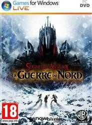 The Lord of the Rings: War in the North PC