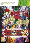 Dragon Ball: Raging Blast 2 XBOX 360