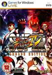 Super Street Fighter IV (Arcade Edition) PC