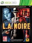 L.A. Noire: The Complete Edition XBOX 360