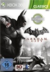 Batman Arkham City (Classics) XBOX 360