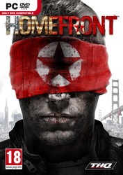 Homefront (Resist Edition) PC