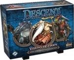 Fantasy Flight Descent Journeys In Dark: Visions of Dawn