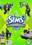 The Sims 3: Design & Hi-Tech Stuff PC