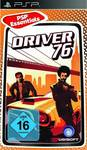 Driver 76 (Essentials) PSP