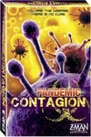 Z-Man Games Pandemic: Contagion Expansion