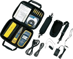 Fluke LinkRunner AT 2000 Network Auto-Tester