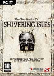 The Elder Scrolls IV: Shivering Isles (DLC) PC