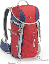 Manfrotto Hiker 20L (Red)