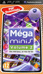 Mega Minis Volume 2 (Essentials) PSP
