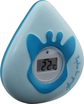 Sophie The Giraffe Bath Thermometer Καμηλοπάρδαλη