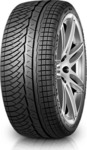 Michelin Pilot Alpin PA4 255/45R18 103V