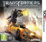 Transformers Dark of the Moon - Stealth Force Edition 3DS