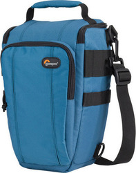 Lowepro Toploader Zoom 55 AW (Blue)