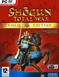 Shogun: Total War (Gold Edition) PC