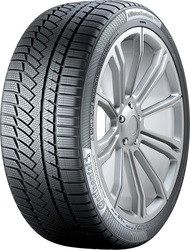 Continental ContiWinterContact TS 850 P 235/60R16 100H