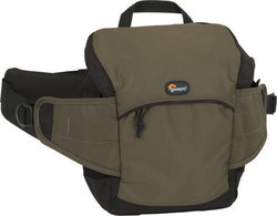 Lowepro Field Station (Dark Olive)