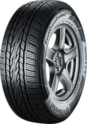 Continental ContiCrossContact LX 2 225/60R18 100H