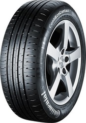 Continental ContiEcoContact 5 185/50R16 81H